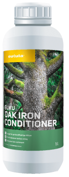 euku oak iron conditioner